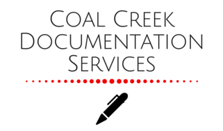 Coal Creek Documentation Services
