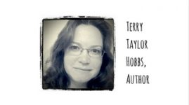 Terry Taylor Hobbs, Author